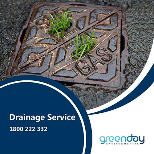 Dealing With Blocked Drains - Blog