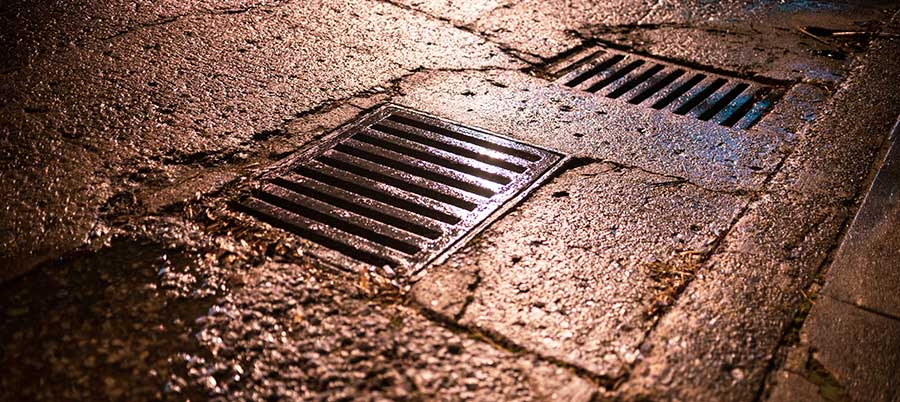 Smoke Test for Drains and Sewers to detect odour