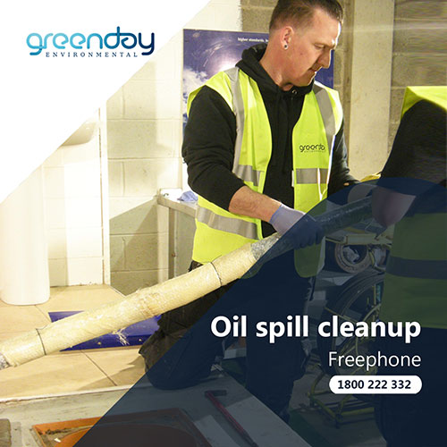Oil Spill Cleanup – A Basic Guide To rapid Response Remediation