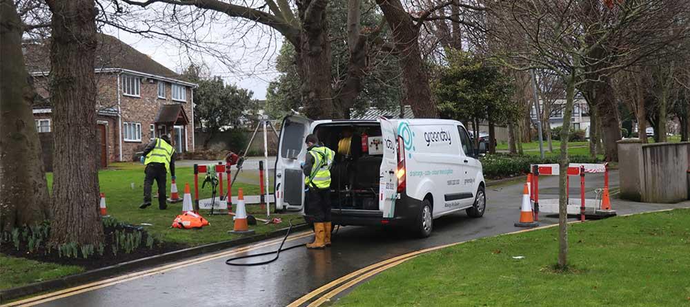 Best Drain Cleaning Service In Dublin